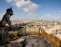 Pháp giữ vị trí quán quân thế giới về hút khách du lịch